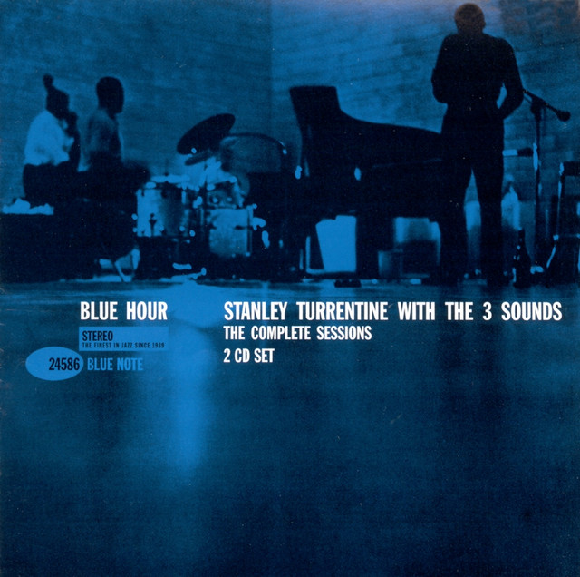 Stanley Turrentine & The Three Sounds