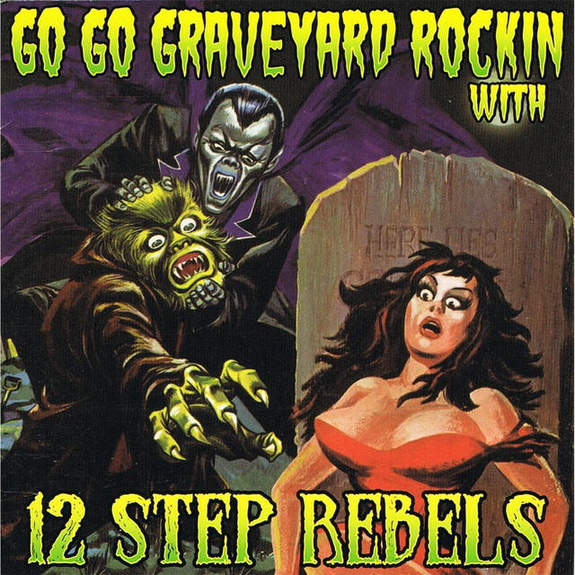 12 Step Rebels