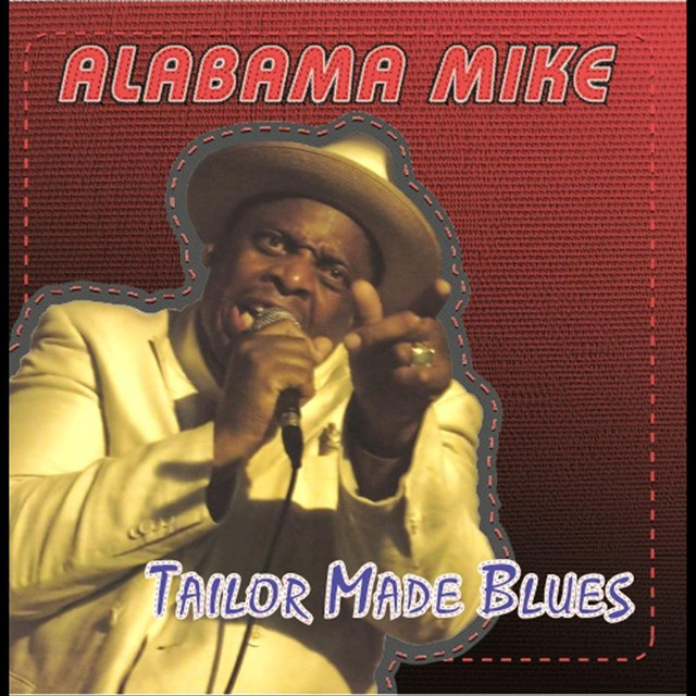 Alabama Mike