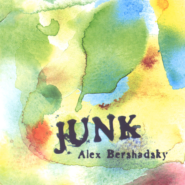 Alex Bershadsky