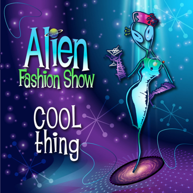 Alien Fashion Show