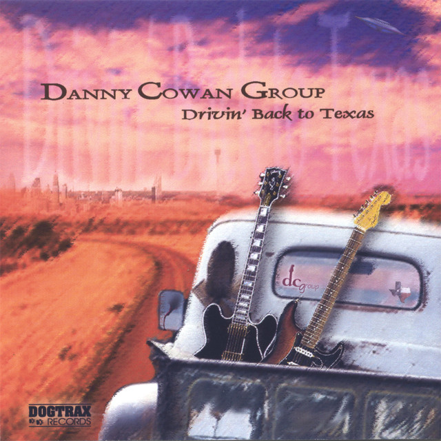 Danny Cowan Group
