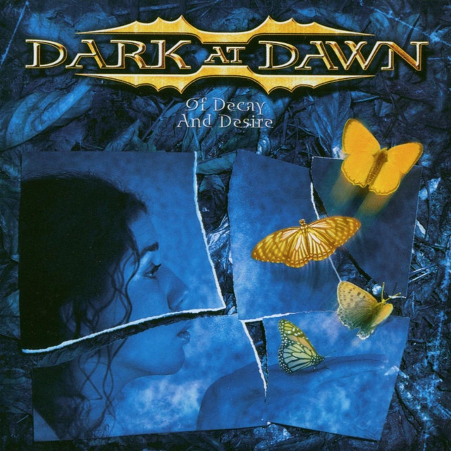 Dark At Dawn