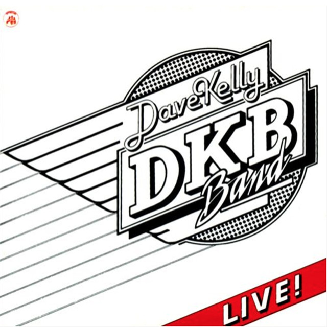 Dave Kelly Band
