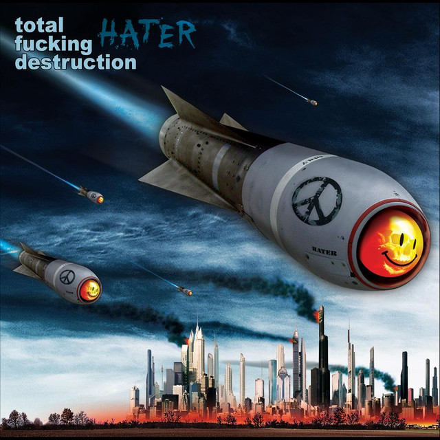 Total Fucking Destruction