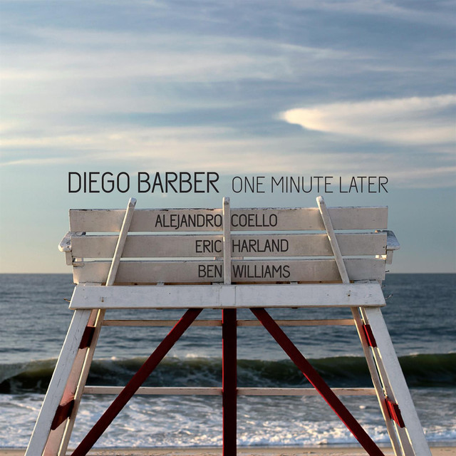 Diego Barber