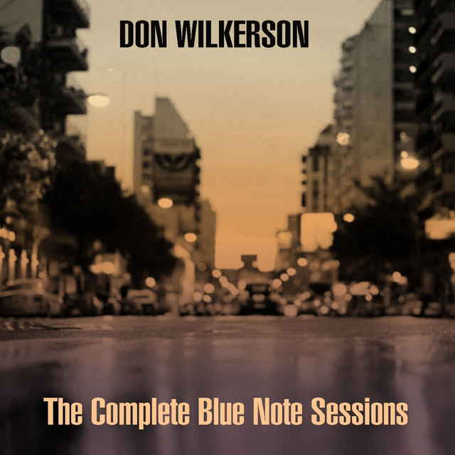 Don Wilkerson