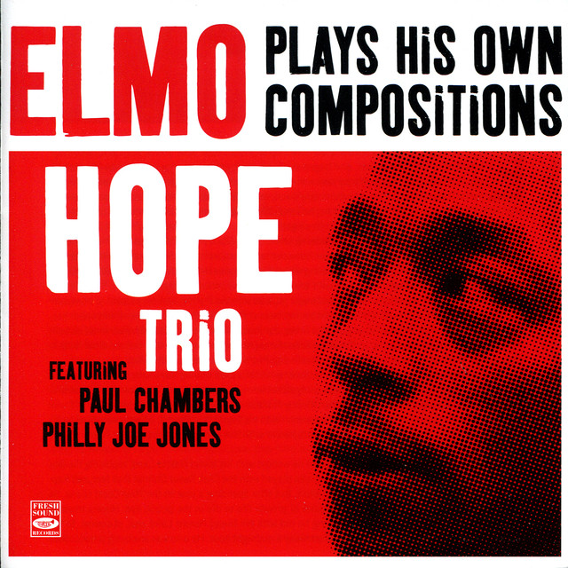 Elmo Hope Trio