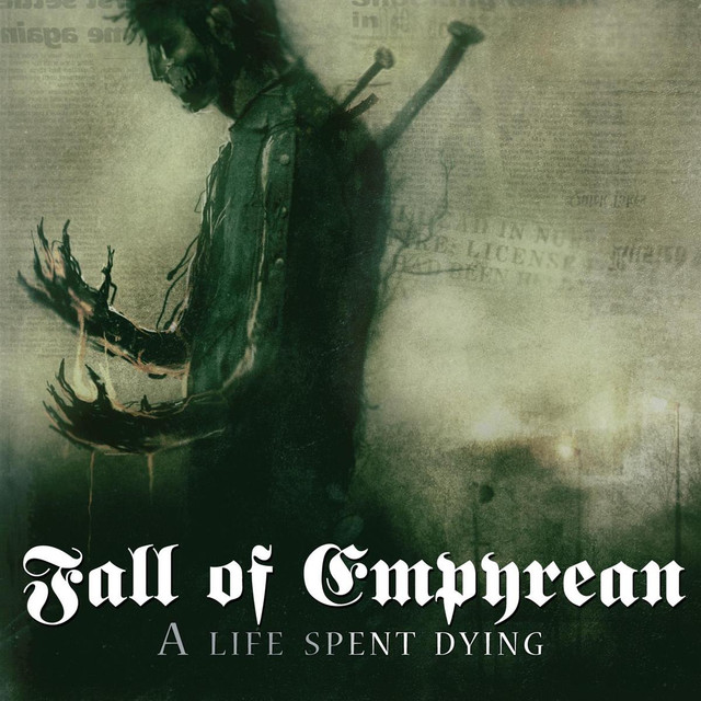 Fall Of Empyrean