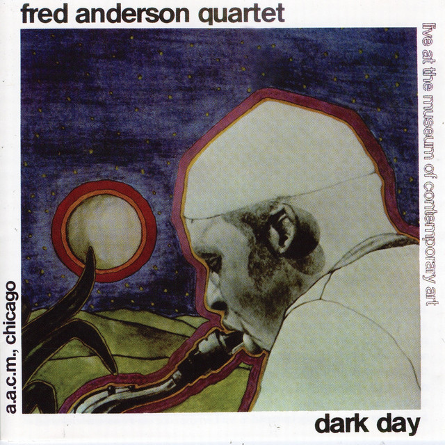 Fred Anderson Quartet