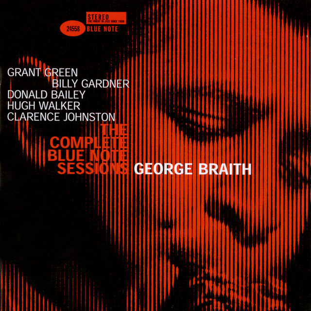 George Braith