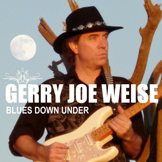 Gerry Joe Weise