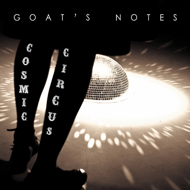 Goat's Notes