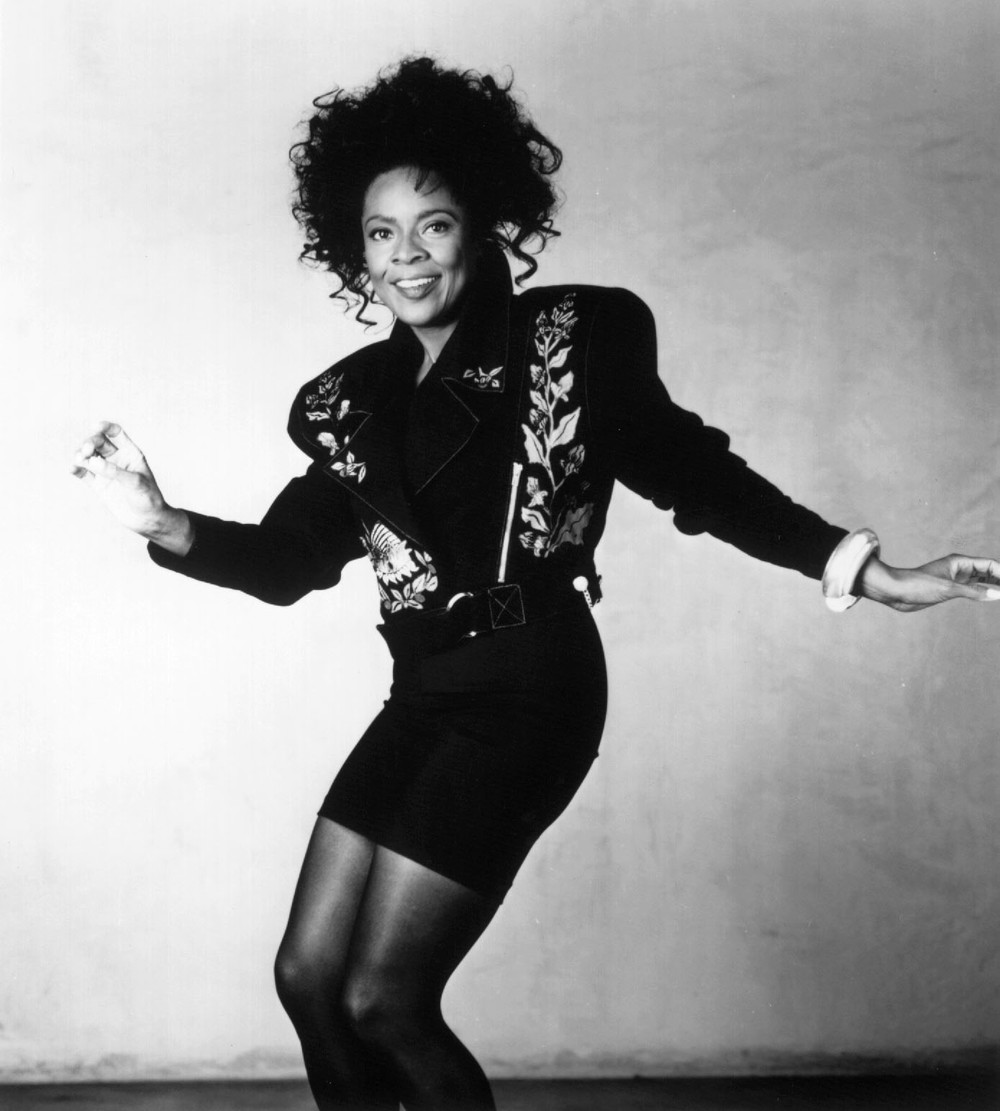 Thelma Houston