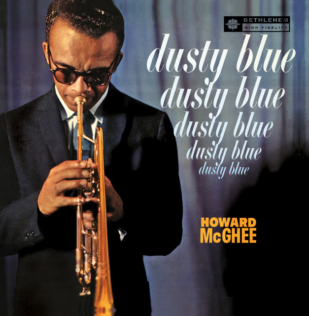 Howard Mcghee
