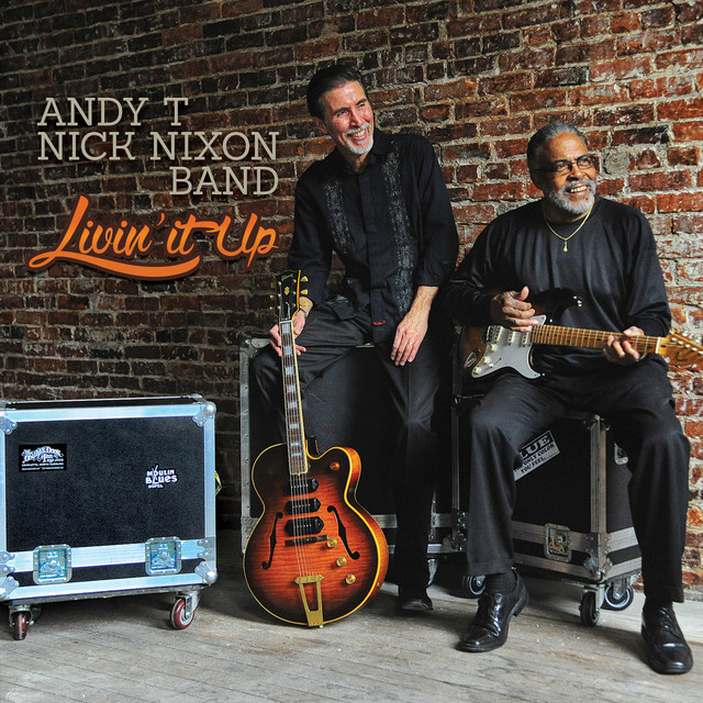 Andy T - Nick Nixon Band