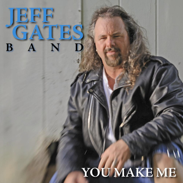 Jeff Gates Band