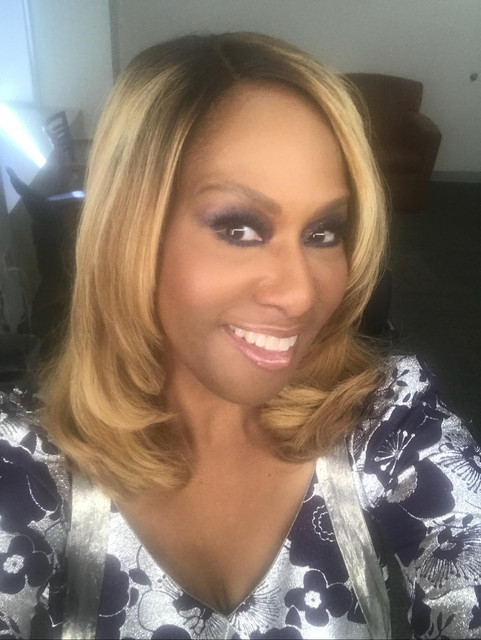 Jennifer Holliday