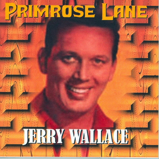 Jerry Wallace