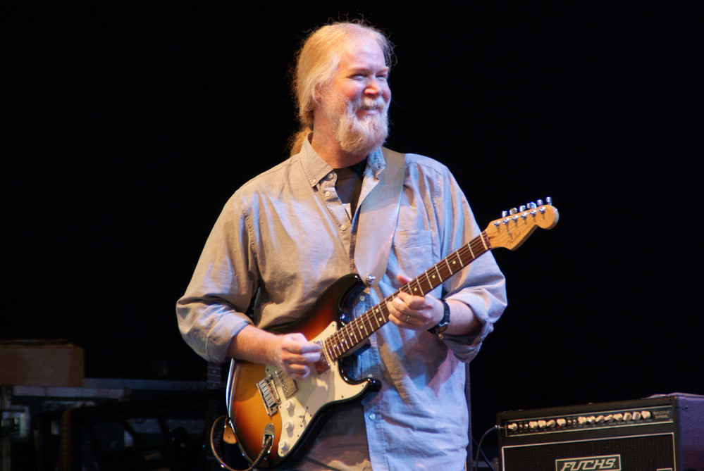 Jimmy Herring