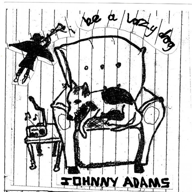 Johnny Adams