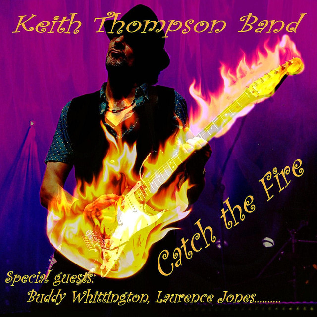 Keith Thompson Band