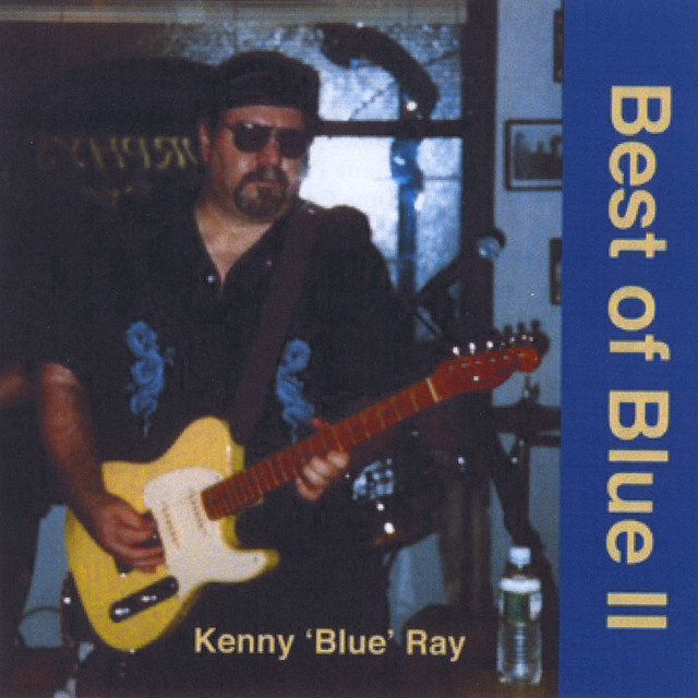 Kenny Blue Ray