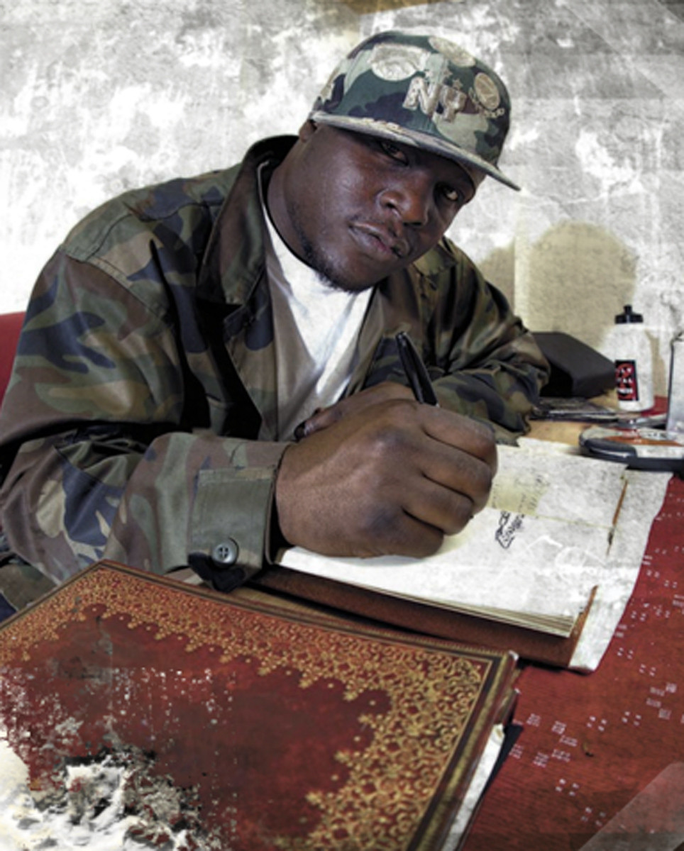 Killah Priest