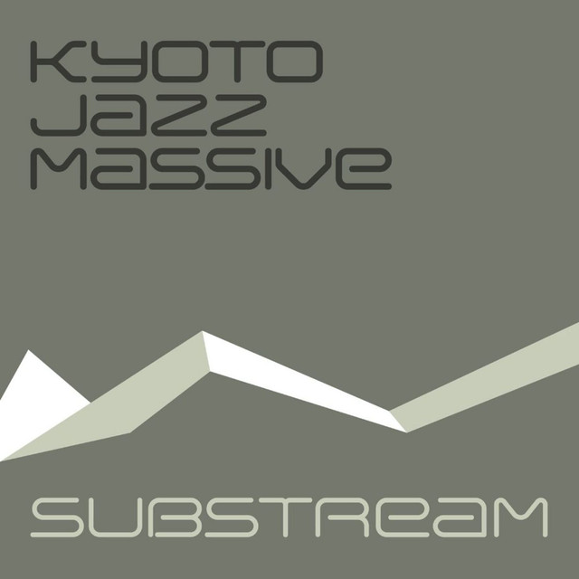 Kyoto Jazz Massive
