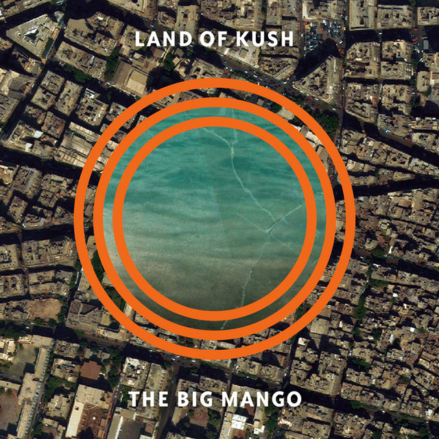 Land Of Kush
