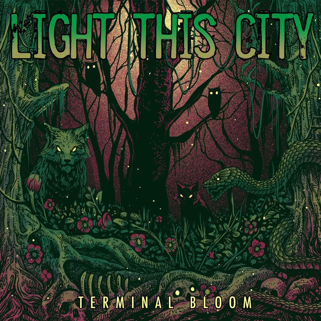 Light This City