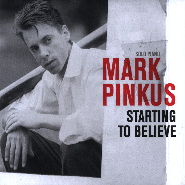 Mark Pinkus