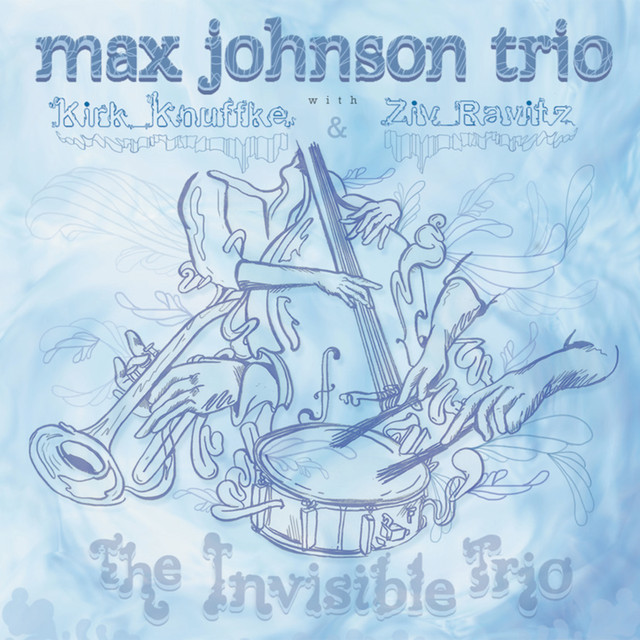 Max Johnson Trio
