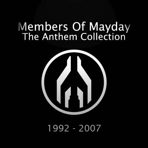Members Of Mayday