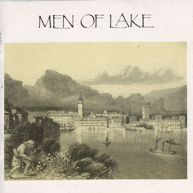 Men Of Lake
