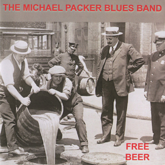 Michael Packer Blues Band