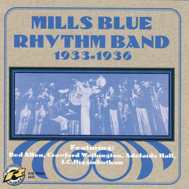 Mills Blue Rhythm Band