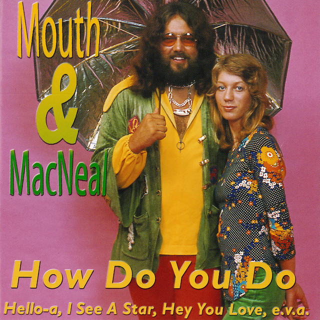 Mouth & Macneal
