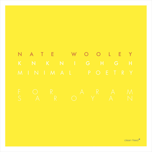 Nate Wooley