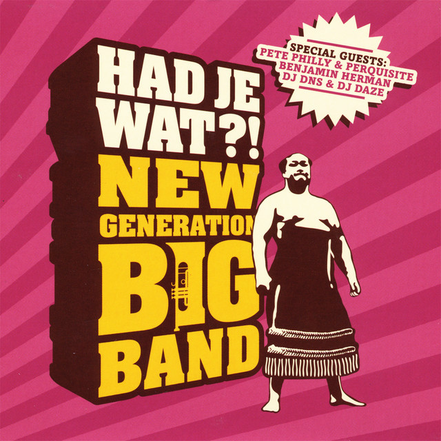 New Generation Big Band