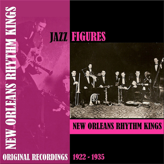 New Orleans Rhythm Kings