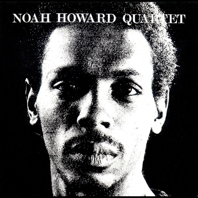 Noah Howard Quartet