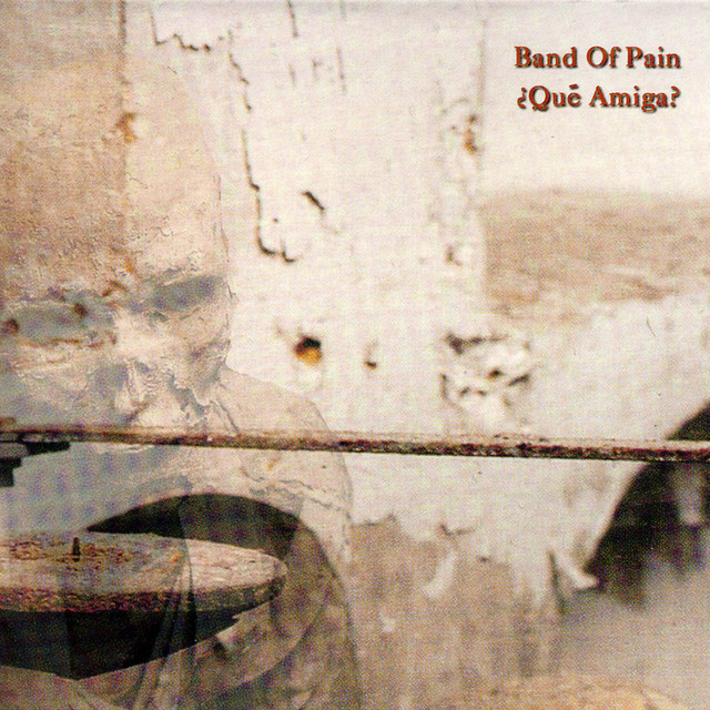 Band Of Pain