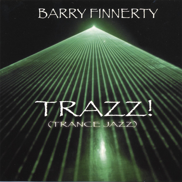 Barry Finnerty