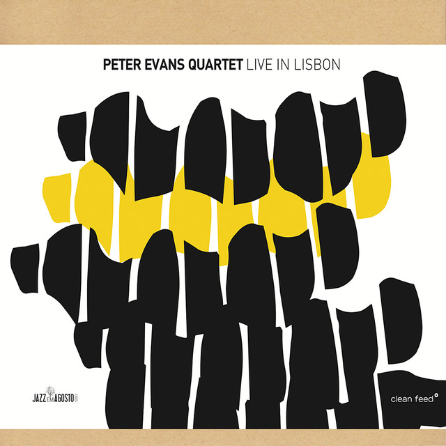Peter Evans Quartet