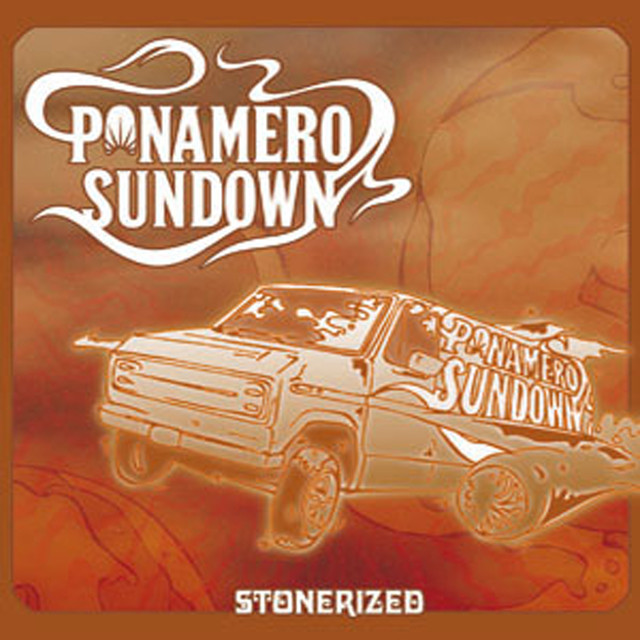 Ponamero Sundown