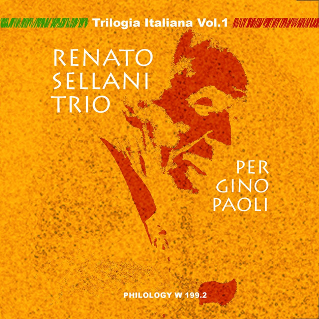 Renato Sellani Trio