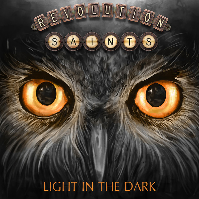 Revolution Saints