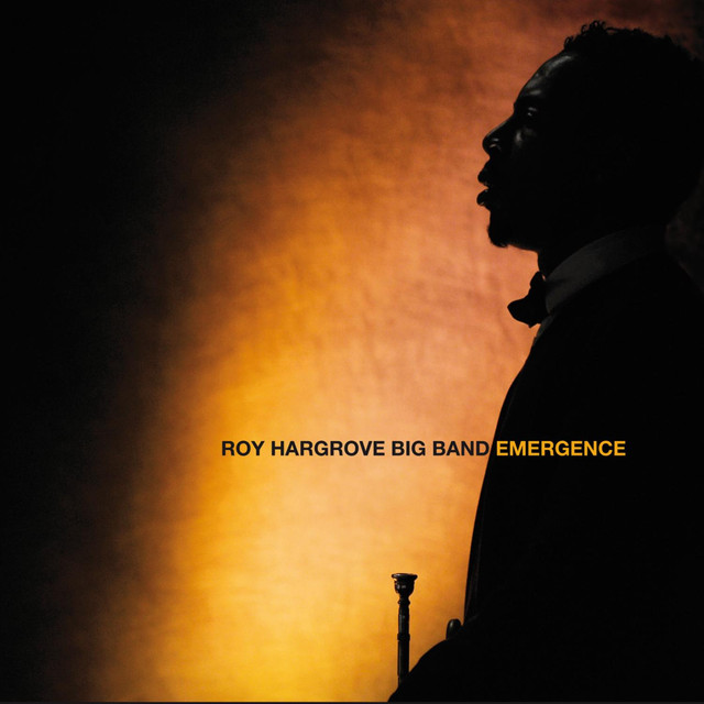 Roy Hargrove Big Band