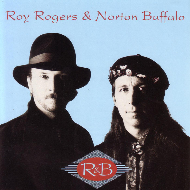 Roy Rogers & Norton Buffalo